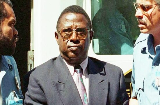 bagosora a key mastermind of the rwandan genocide died at the age of 80