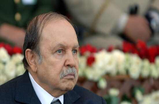 bouteflika algerias ousted president has died