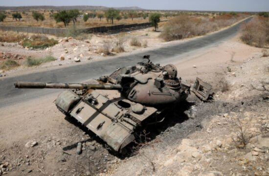 ethiopia says tigrayan forces defeated in afar