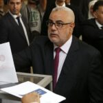 liberal parties gain lead in morocco electionsin preliminary results