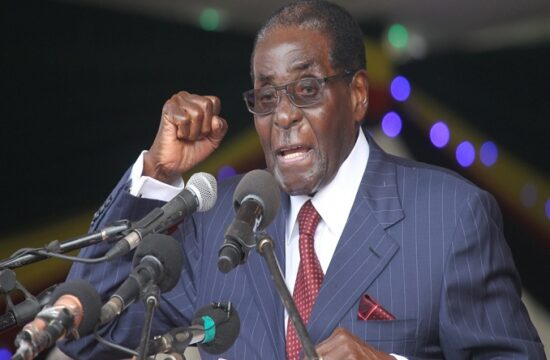 mugabe should be reburied according to a zimbabwean judge