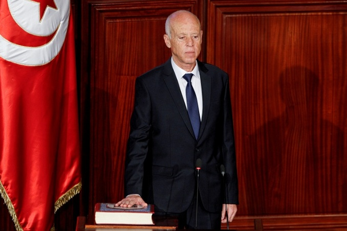 president kais saied to appoint pm in tunisia