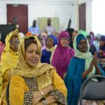 somali women to be included countrys elections