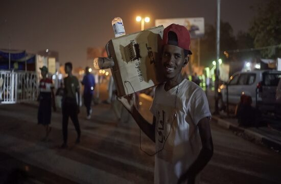 sudanese failed coup bares prolonged disunity in government