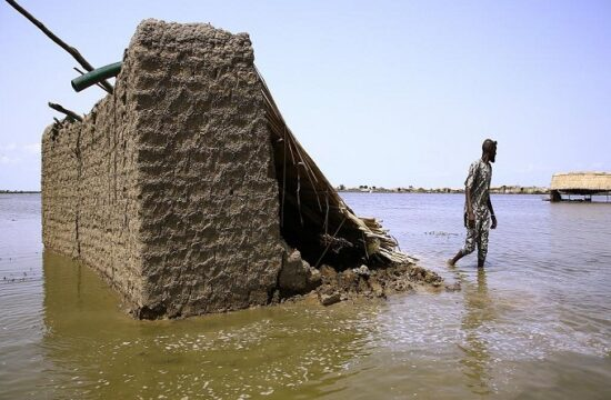 sudans floods have affected around 288000 people according to the un