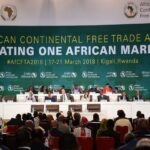 what is african continental free trade area and what are its benefits