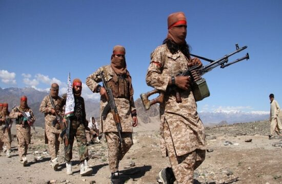 with qatars undeniable support to taliban its link to al qaeda isis become more evident