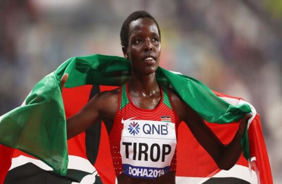 agnes tirops husband has been arrested in connection with her death