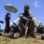 metal miners strike hits coffers dearly in south africa