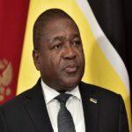 mozambique president nyusi calls out renamo junta in northern province to surrender