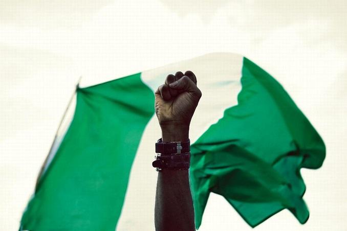 nigeria celebrates its independence amid hardships