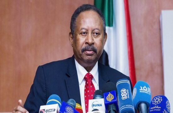 sudan declares a state of emergency after pm abdalla hamdoks arrest