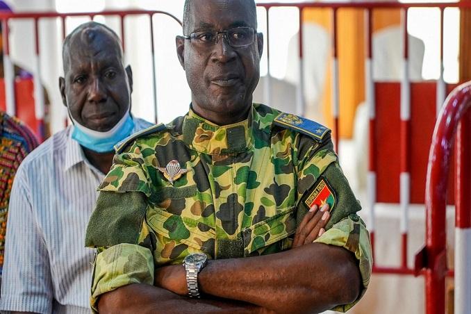 the trial of sankara has been postponed for two weeks in burkina faso