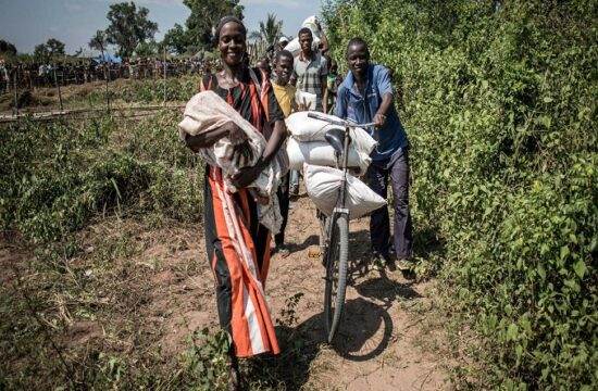 violence against women in eastern drc is highlighted in a report released