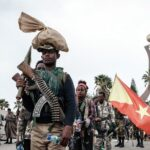 war in tigray intensifies government stay muted on crimes