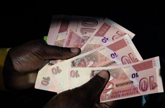 zimbabwe economy currency